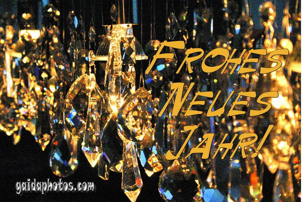 Grus Karten: Neues Jahr Grusskarten & Neujahrswünsche
