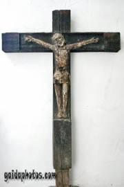 Kommunion, konfirmation, Kruzifix