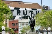 Kommunion Motiv Truth, Wahrheit