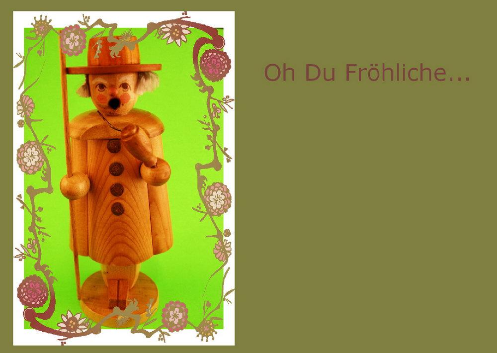 Frohe weihnachten karten - Weihnachtskarten kostenlos verschicken ...