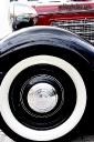 Weisswandreifen, Reifen, Auto