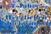 Grusskarten zum 5. Jubiläum/ Jahrestag