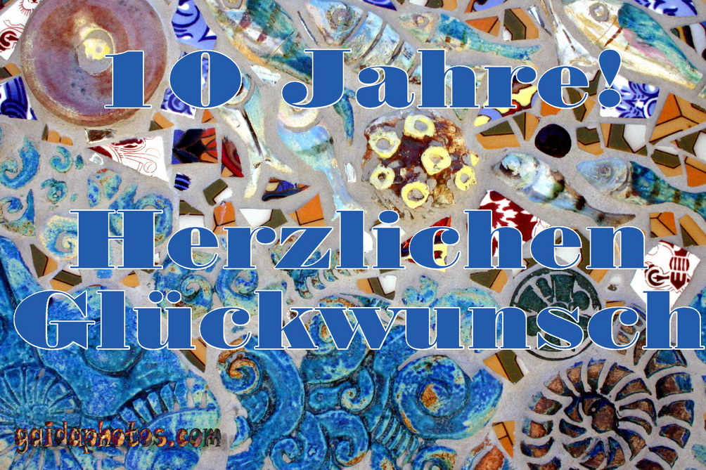 Zum 10 hochzeitstag rosenhochzeit for Mosaik vorlagen zum ausdrucken