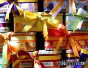 Kommunion, konfirmation, Geschenke
