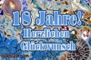 18.  Mosaik