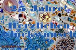 25.  Mosaik