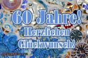 60 Mosaik
