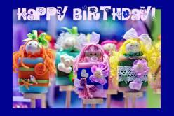 kostenlose Geburtstagskarte