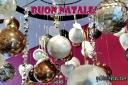 Weihnachtskarten auf Italienisch