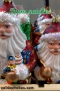 Weihnachtskarten Italienisch