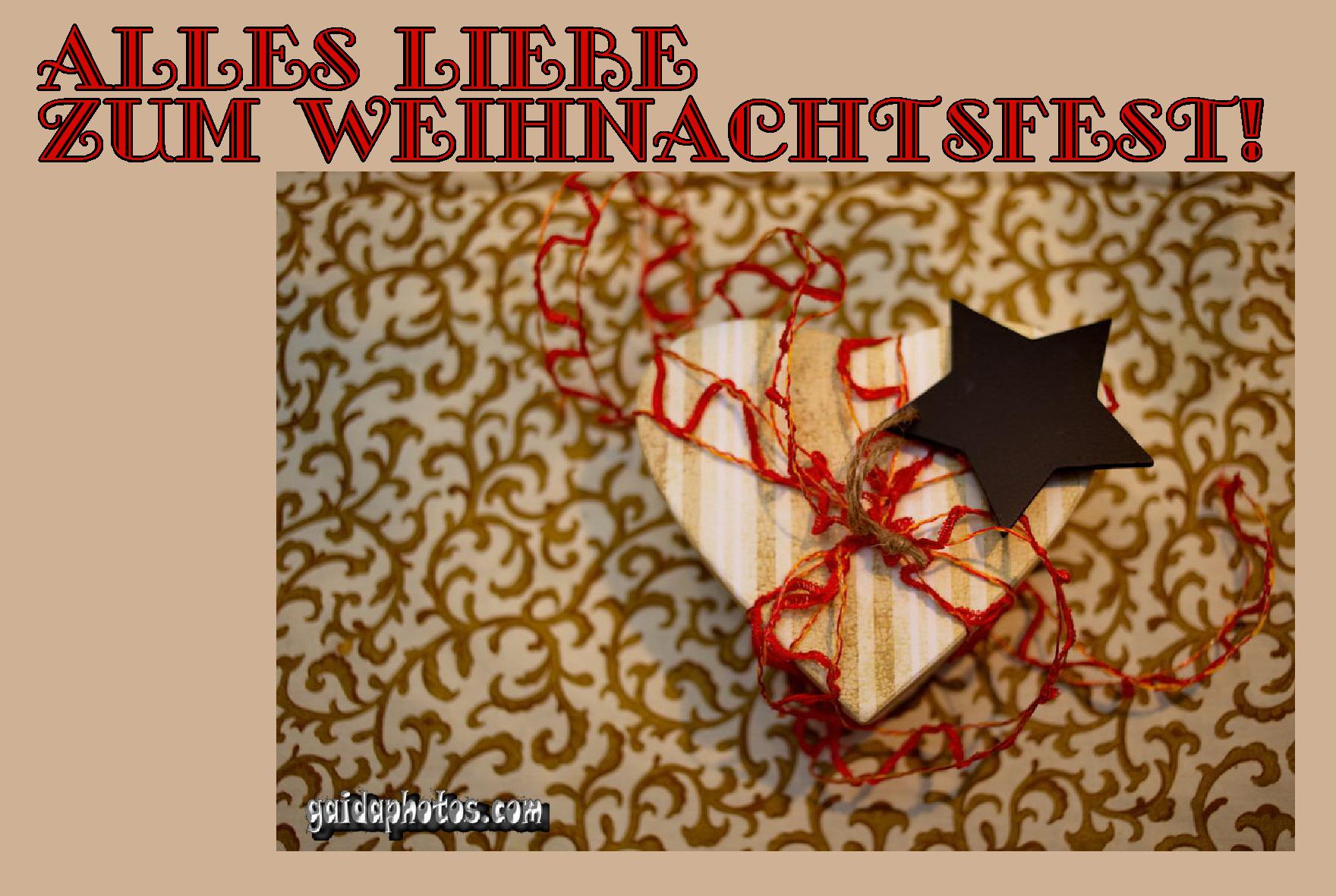Kostenlose weihnachtskarten - Weihnachtskarten drucken gratis ...