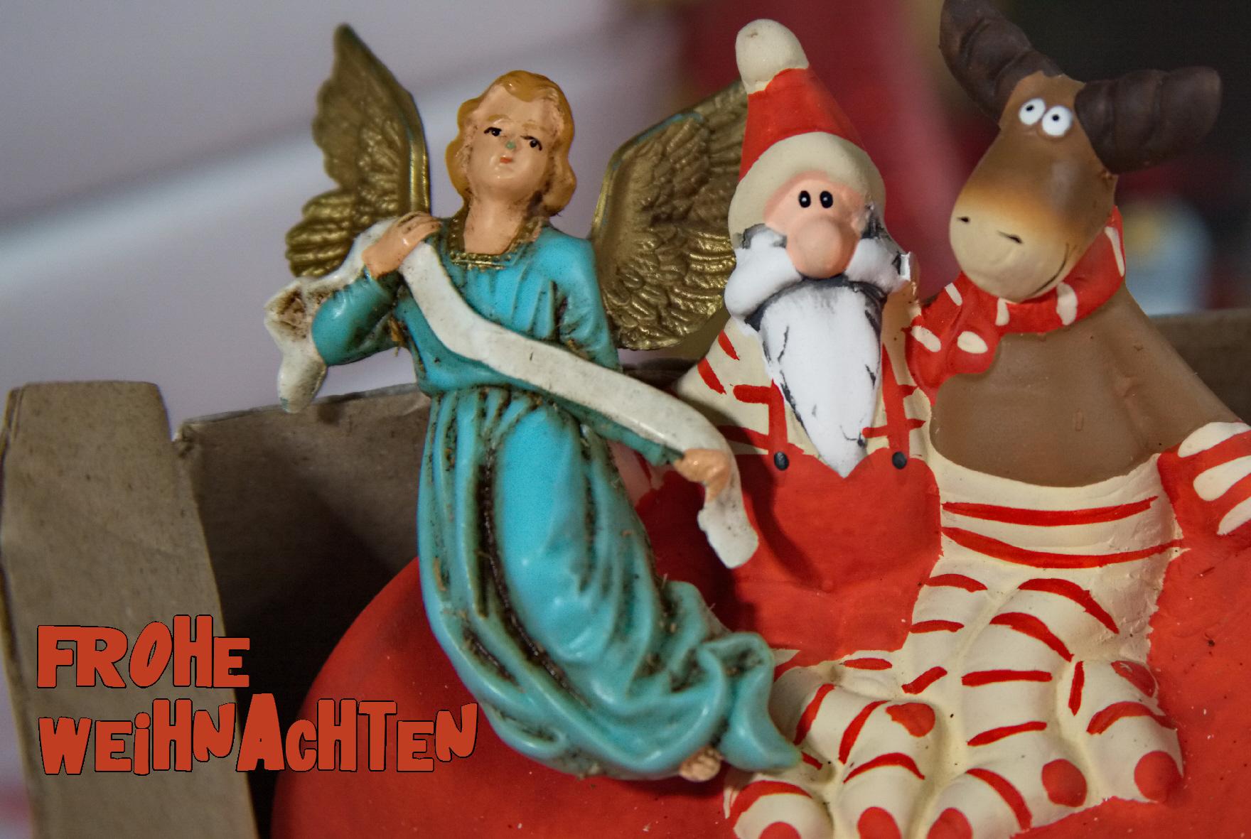 Kostenlose weihnachtskarten - Weihnachtskarten mit musik ...