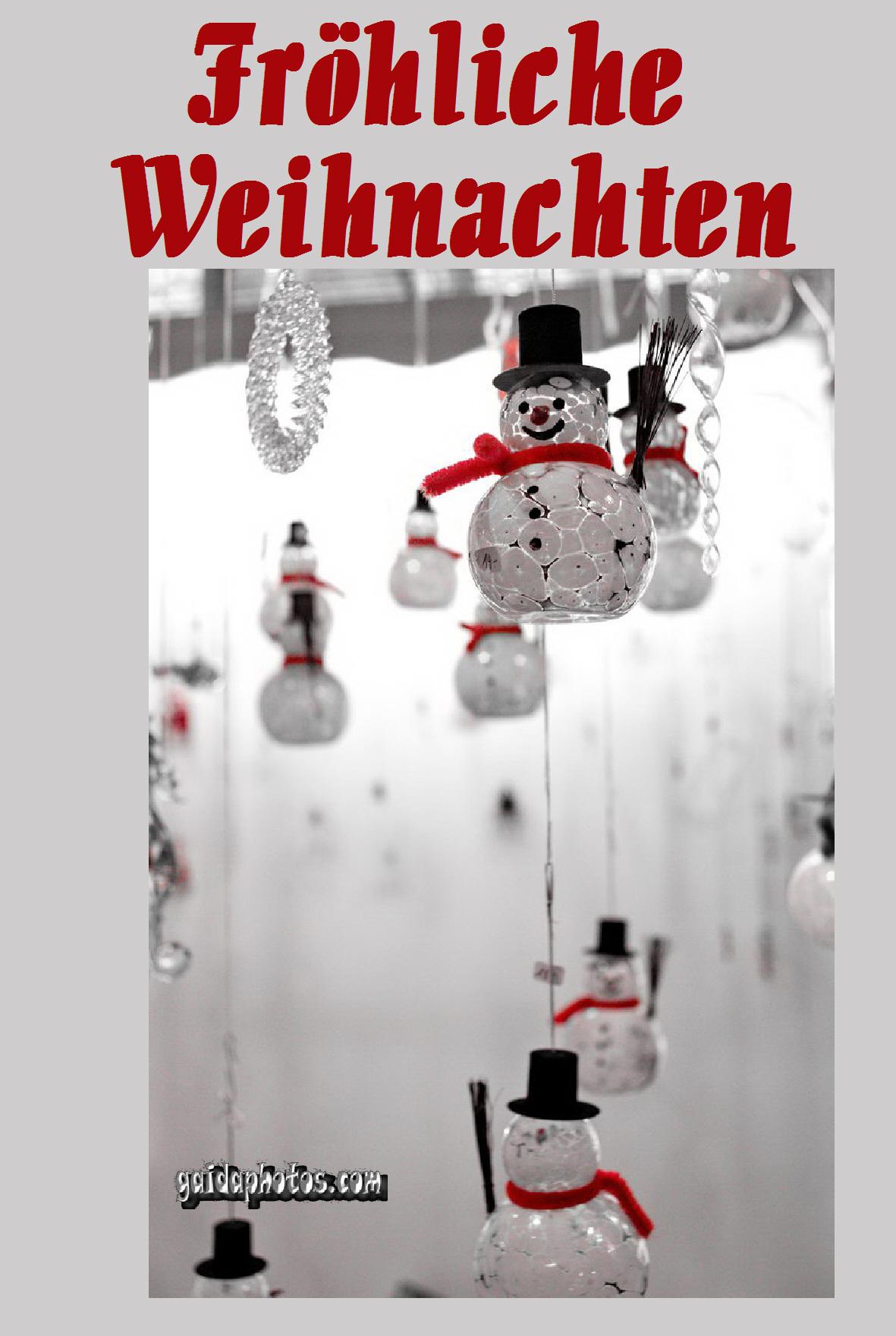 Kostenlose weihnachtskarten - Weihnachtskarten kostenlos verschicken ...