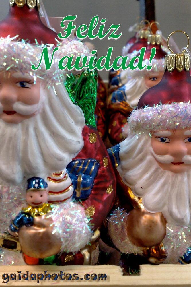 Gratis osterbilder verschicken - Weihnachtskarte spanisch ...