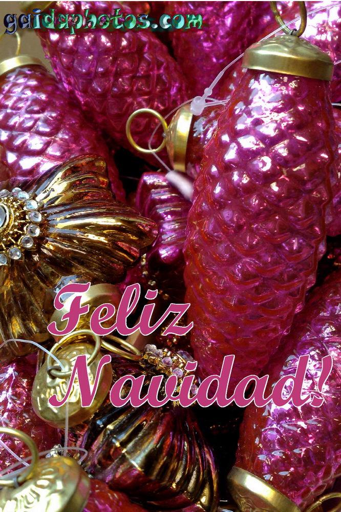 Weihnachtskarten auf spanisch - Weihnachtskarte englisch ...