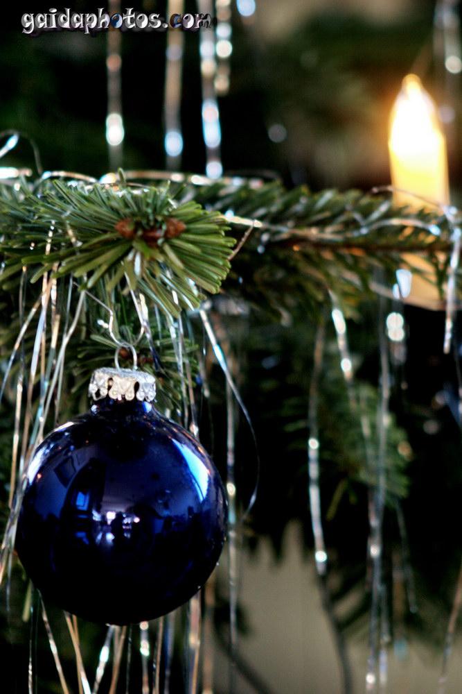 Geburtstagskarten selbst gestalten basteln - Tannenbaum dekoration ...