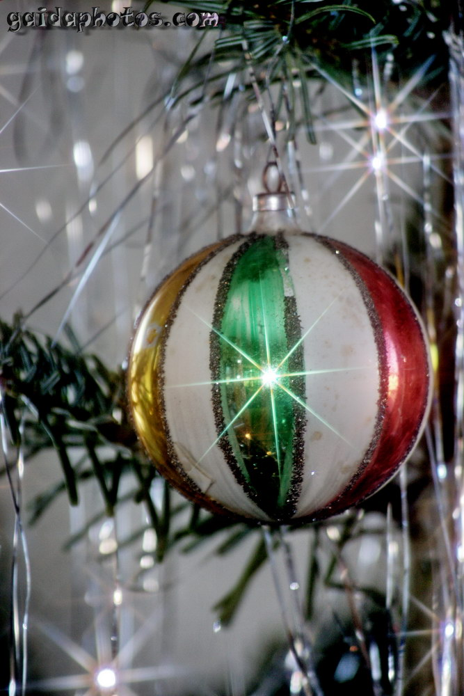 Weihnachtskarten kostenlos karten und motive - Tannenbaum dekoration ...
