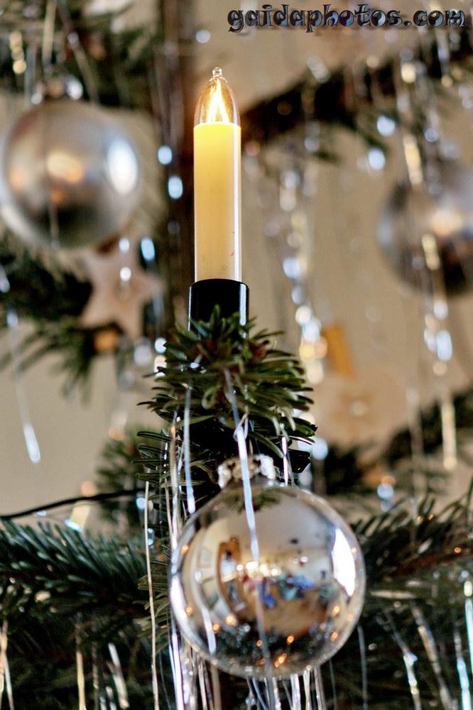 Tannenbaum weihnachtsbaum dekoration selber machen for Dekoration weihnachtsbaum