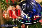 """Weihnachtskarten Weihnachtsgruesse Motiv """"Nussknacker"""""""