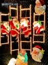 Bilder vom Weihnachtsmann, Nikolaus, Santa Claus